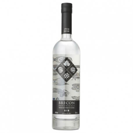 Penderyn Brecon Botanicals Gin