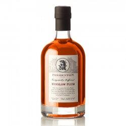 Foxdenton Winslow Plum Gin