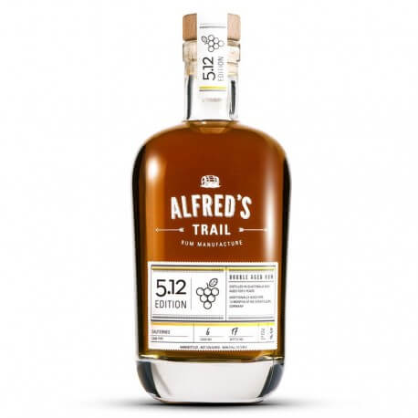 Alfreds Trail Edition 5.12 Guatemala
