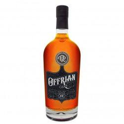 Offrian 12 Años Rum