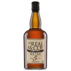 The Real McCoy 5 år Rom