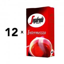 Segafredo Intermezzo 12x250g - Formalet