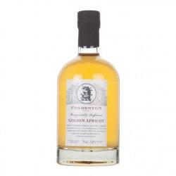 Foxdenton Golden Apricot Gin