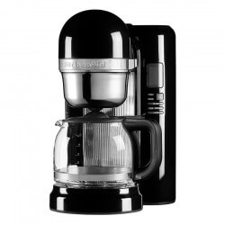 KitchenAid Kaffemaskine 1,7L Sort