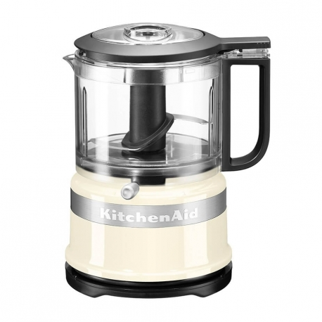 KitchenAid Mini-foodprocessor Creme