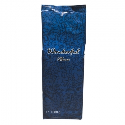 Wonderful Choco Blue Kakao 1kg