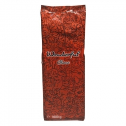 Wonderful Choco Red Kakao 1kg