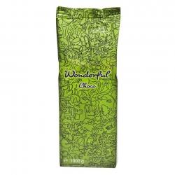 Wonderful Choco Green Kakao 1kg