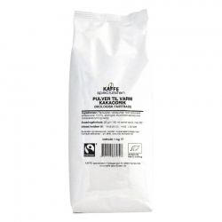 Kaffespecialistens Kakaodrik 1kg Økologisk & Fairtrade