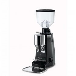 Mazzer Major Electronic Espressokværn Sort