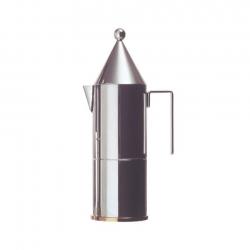 Alessi La Conica Espressokande 3 Kop.