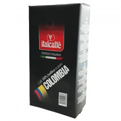 ItalCaffè Colombia Supremo 1kg
