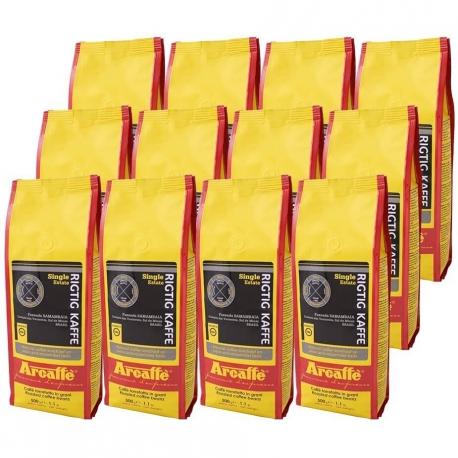 Arcaffe Rigtig Kaffe Samambaia 12x500g