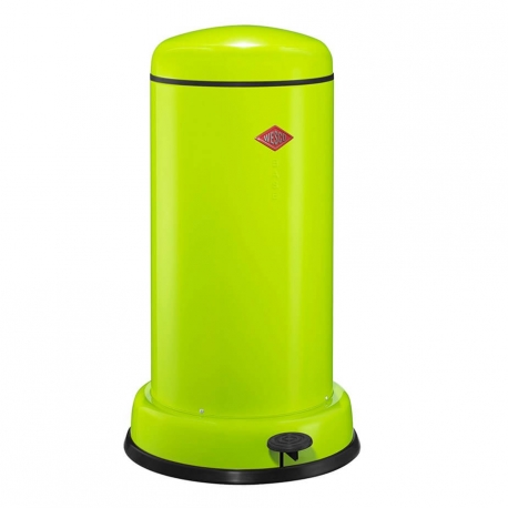 Wesco Baseboy Pedalspand 20L Lime