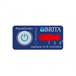 BRITA AquaGusto 100 Kalkfilter