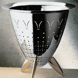 Alessi Max Le Chinois Champagnekøler