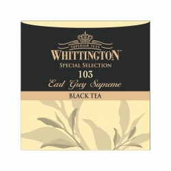 Whittington Earl Grey Supreme No 103