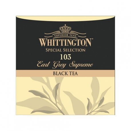 Whittington Earl Grey Supreme No 103