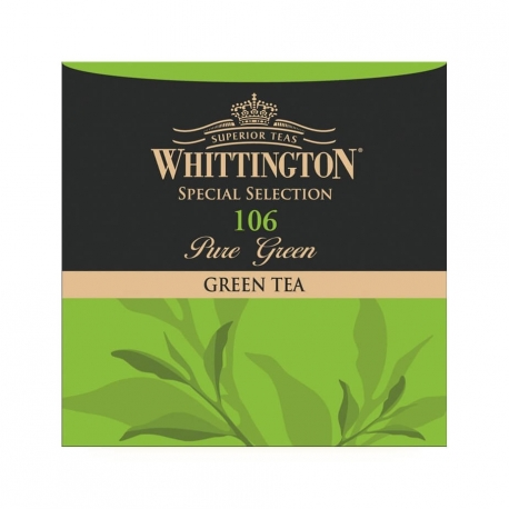 Whittington Pure Green No 106