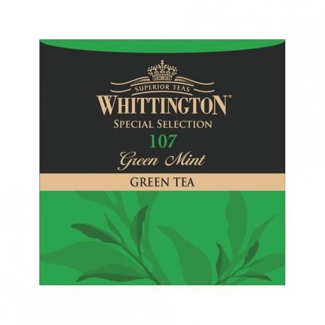 Whittington Green Mint No 107