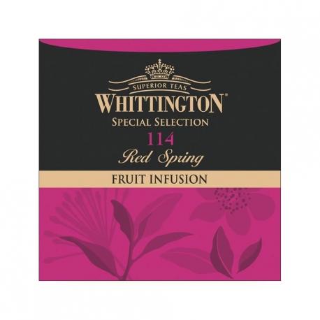 Whittington Red Spring No 114