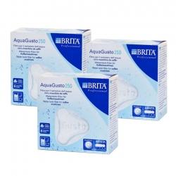 Brita AquaGusto 250 Kalkfilter 3 stk