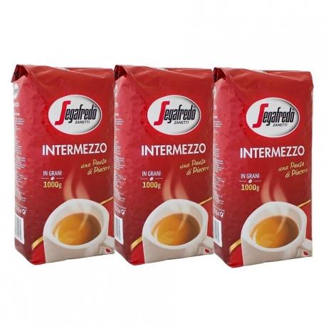 Segafredo Intermezzo 3kg