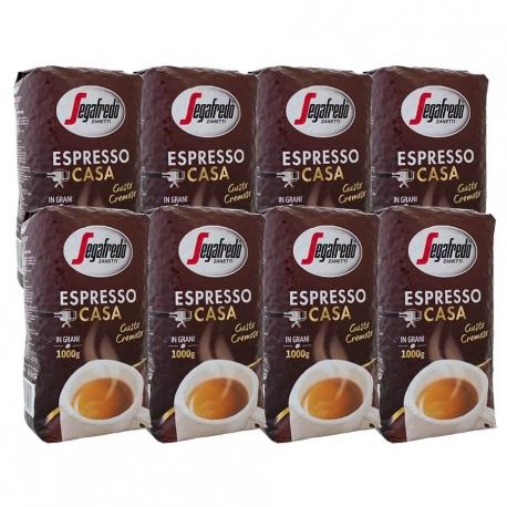 Segafredo Espresso Casa 8kg