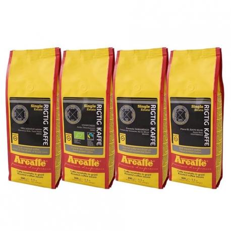 Arcaffe Rigtig Kaffe Single Origin v/24kg
