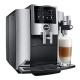 Jura S8 Chrome Inkl 9x400g Rigtig Kaffe