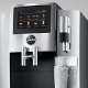 Jura S8 Chrome Inkl. 7kg Rigtig Kaffe