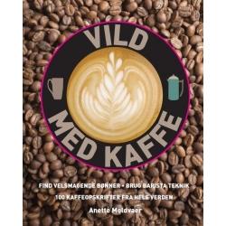 Vild med Kaffe