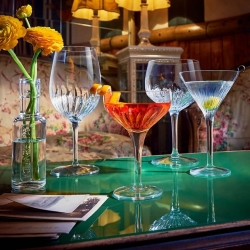 Luigi Bormioli Mixology Gin & Tonic-glas 4 stk 80cl