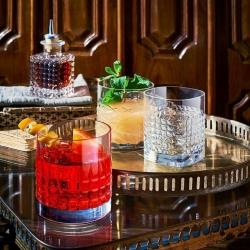 Luigi Bormioli Mixology Elixir Glas 4 stk 0,38L