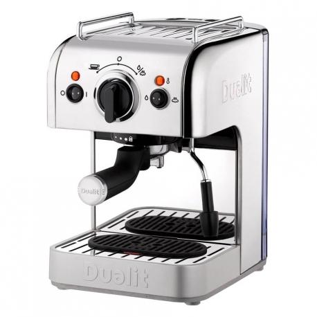 Dualit 3 in 1 espressomaskine