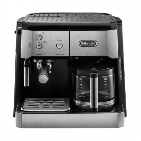 Delonghi BCO420 - Kombi Kaffemaskine
