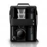 Handpresso Hybrid Outdoor sæt Sort