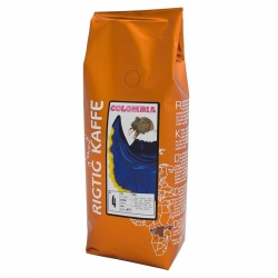 Rigtig Kaffe Colombia No. 4 - 400g