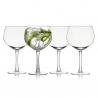 Lyngby Juvel Gin & Tonic Glas 4 stk 65 cl