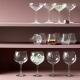 Lyngby Juvel Gin & Tonic Glas 4 stk 57 cl