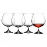 Lyngby Juvel Cognacglas 4 stk 69 cl