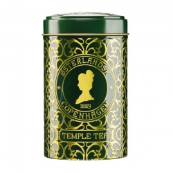 Østerlandsk Thehus Temple Tea 125g