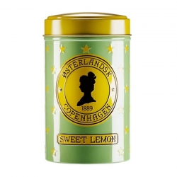 Østerlandsk Thehus Sweet Lemon 125g