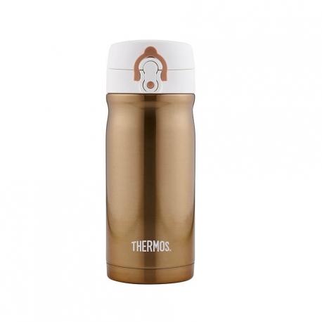 Thermos Termoflaske JMY 0,35L Guld