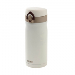 Thermos Termoflaske JMY 0,35L Hvid