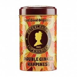 Østerlandsk Thehus Double Ginger Happiness 125g