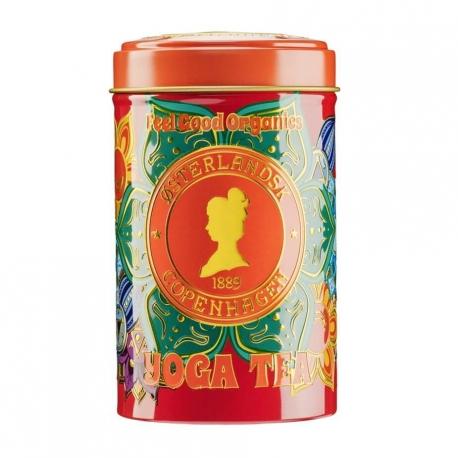Østerlandsk Thehus Yoga Tea 125g