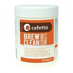 Cafetto Brew Rensetabletter 100 stk.