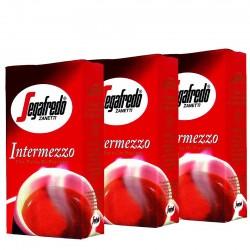 Segafredo Intermezzo - 3 pk. Formalet
