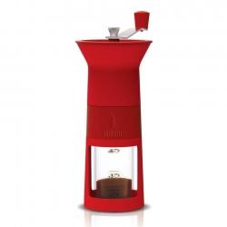 Bialetti Kaffemølle Rød
